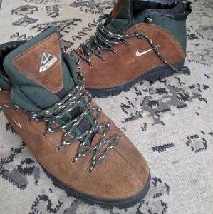 Women's Nike Hiking Boots- Size 10
